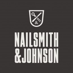 nailsmith johnson logo